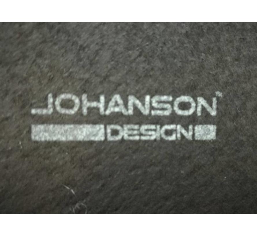 Johanson - B-Bitz Bill - Bruine Poef