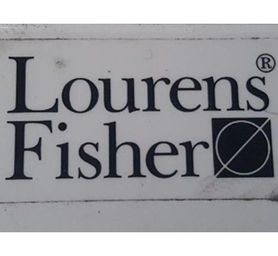 Dressboy Lourens Fisher