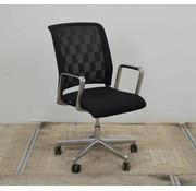 Interstuhl Interstuhl XL 170 Bureaustoel Zwart