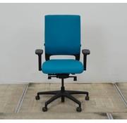 Klöber Klöber MER98 Bureaustoel Turquoise