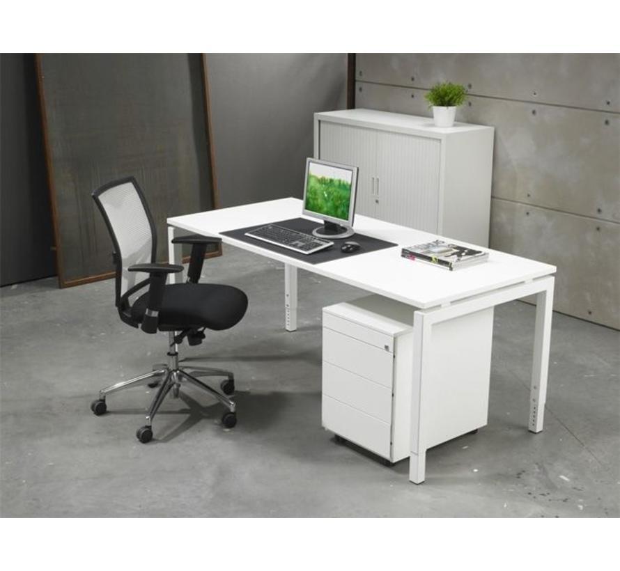 Inbus Bureau Jay 160X80cm | Inbus Instelbaar