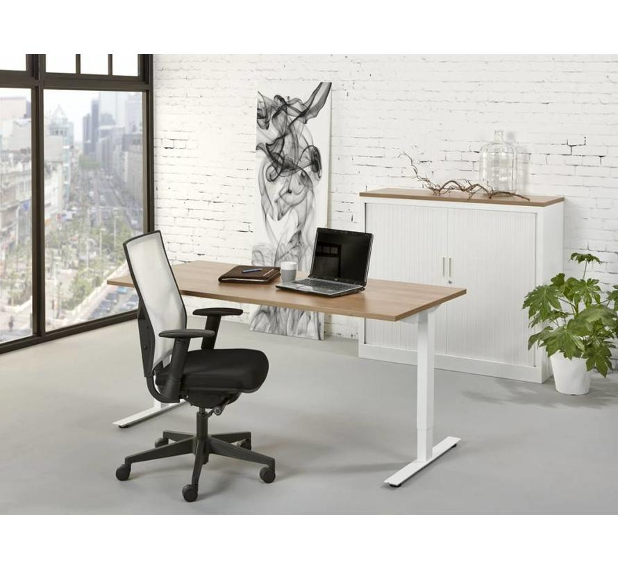 Bureau Teo 180X80cm | Hoogte Instelbaar