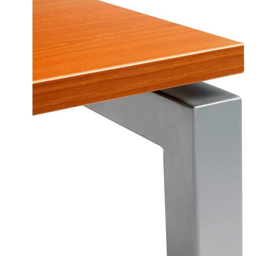 NOW! Vergadertafel | Verschillende Kleurstellingen 160 x 160