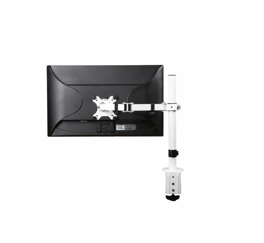 Monitorarm Voor 1 Beeldscherm | Armlengte 48 cm