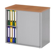 Lamers Kantoormeubelen Store Archiefkast 72.5 x 80 x 43 cm