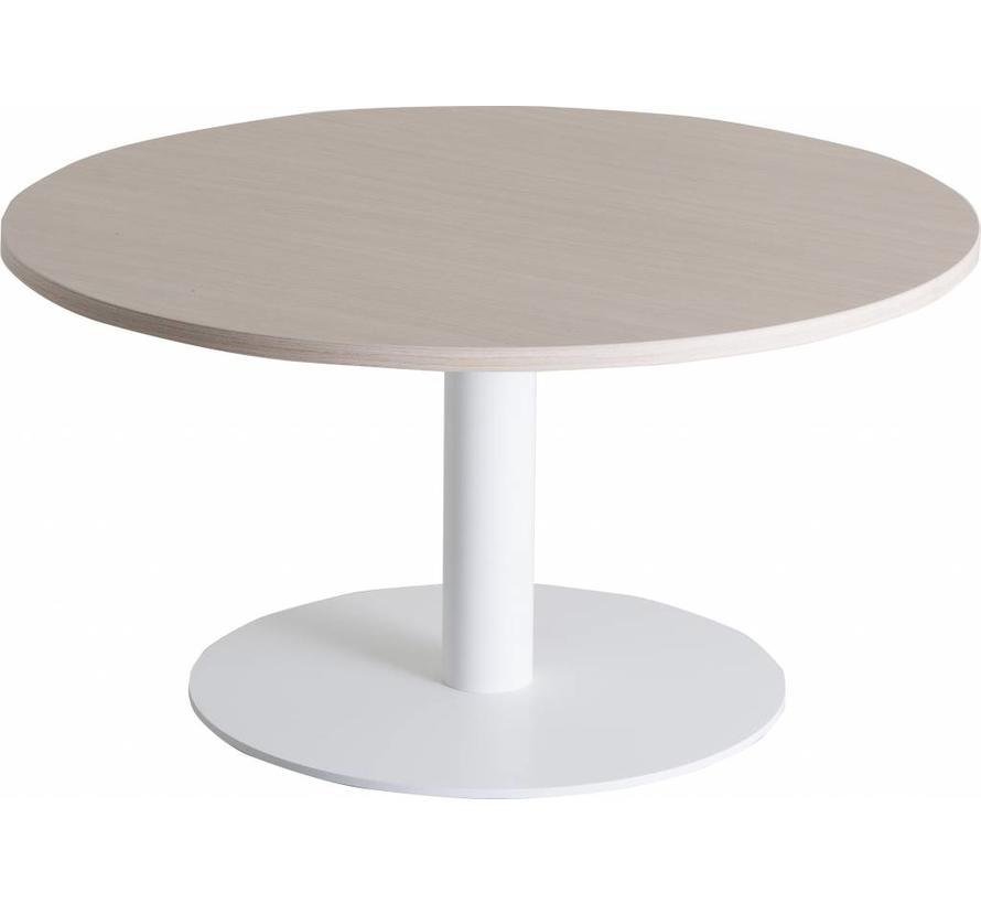 Pipe Lounge Tafel Rond - Verschillende Versies