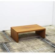 Lamers Kantoormeubelen Ontvangsttafel | 110 x 63 cm