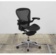 Herman Miller Herman Miller Bureaustoel | Zwart