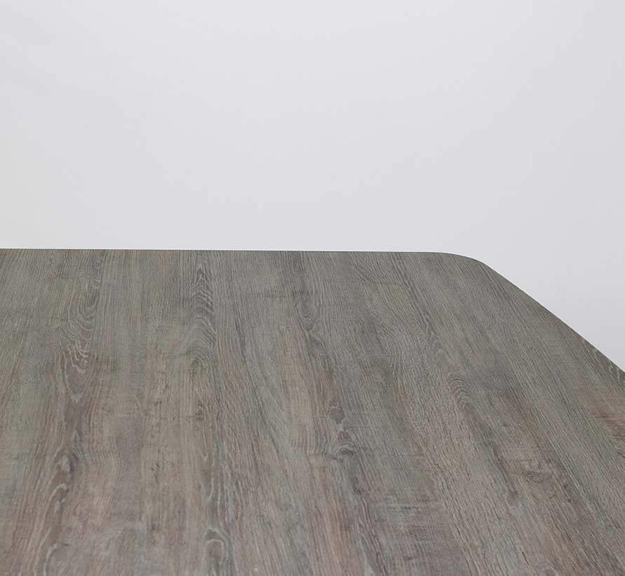 Aspa Ypso Vergadertafel 240 x 120 cm