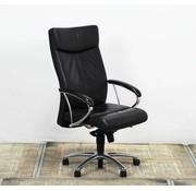 Vitra Visavis Bureaustoel | Zwart