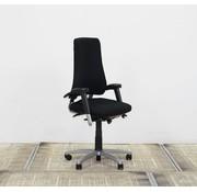 BMA Ergonomics BMA Axia Max Bureaustoel Zwart | Nieuw Gestoffeerd