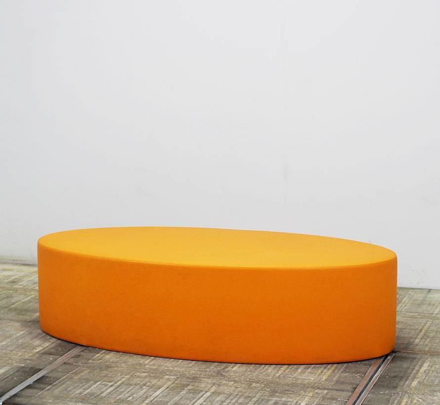 Lounge Bank - Oranje