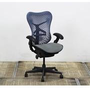 Herman Miller Herman Miller Mirra Bureaustoel | Blauw - Grijs
