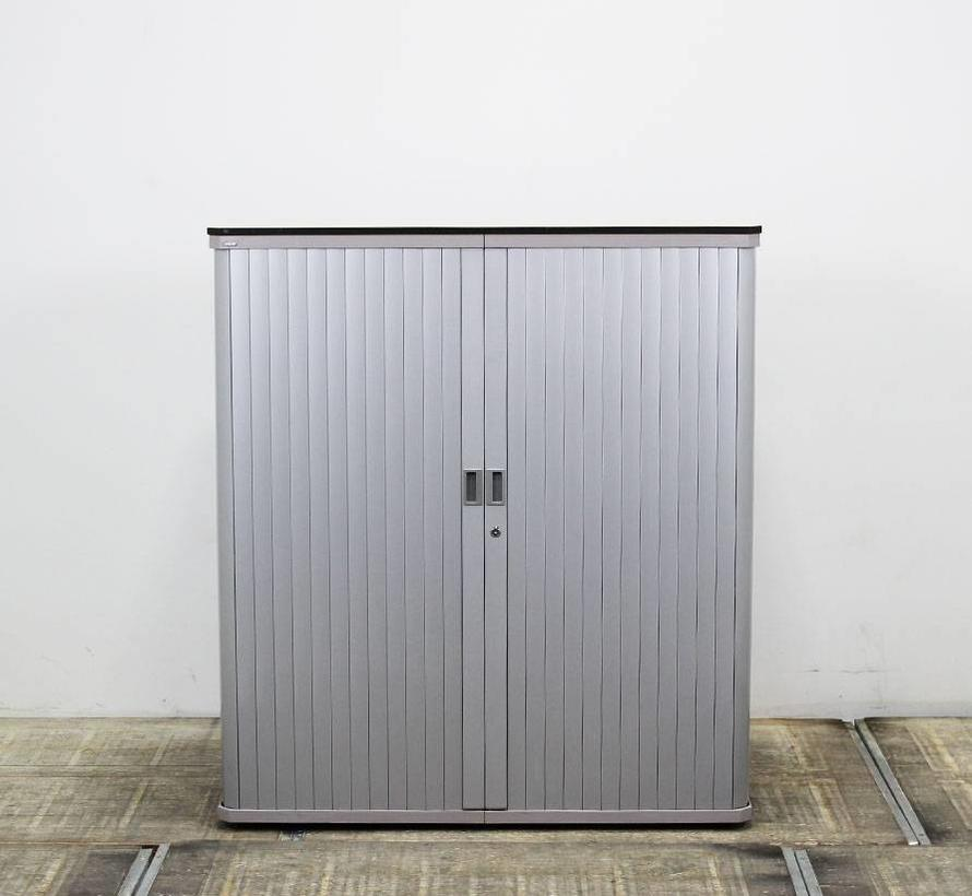 Gispen Octa Roldeurkast | 135 x 120 x 50 cm