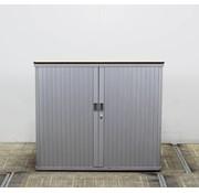 Gispen Gispen Octa Roldeurkast | 105 x 120 x 50 cm