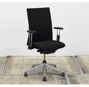 Comforto Comforto D5583 Bureaustoel Zwart