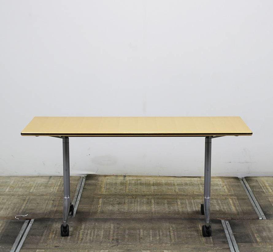 Klaptafel Wilkhahn Timetable | 150 x 60 cm