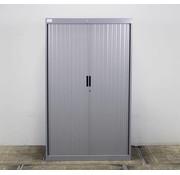 Lamers Roldeurkast Aluminium | 200 x 120 x 45 cm