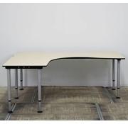 Gispen Gispen Next Hoekbureau Links | 200 x 160 cm