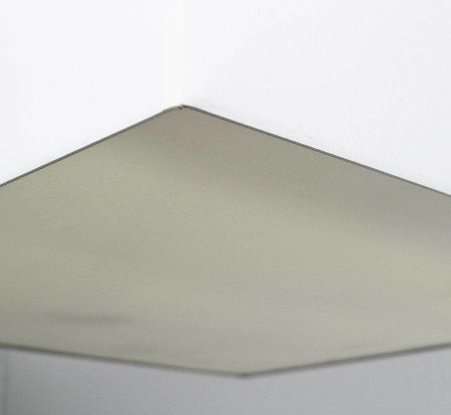 Moooi Square Piet Boon Hanglamp | 90 cm - Wit