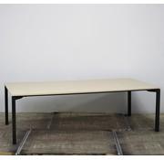 Lamers Vergadertafel 240 x 120 cm