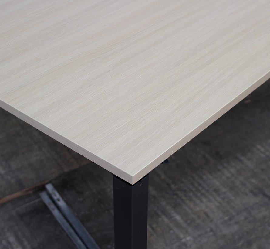 Vergadertafel 240 x 120 cm