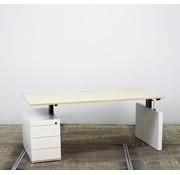 Voortman Voortman Slingerbureau + Ladeblok | 180 x 90 cm