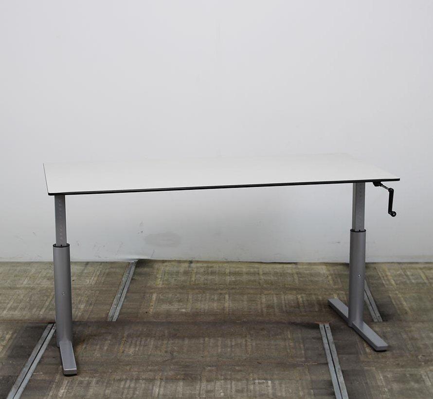 Gispen Slingerbureau | 160 x 80 cm