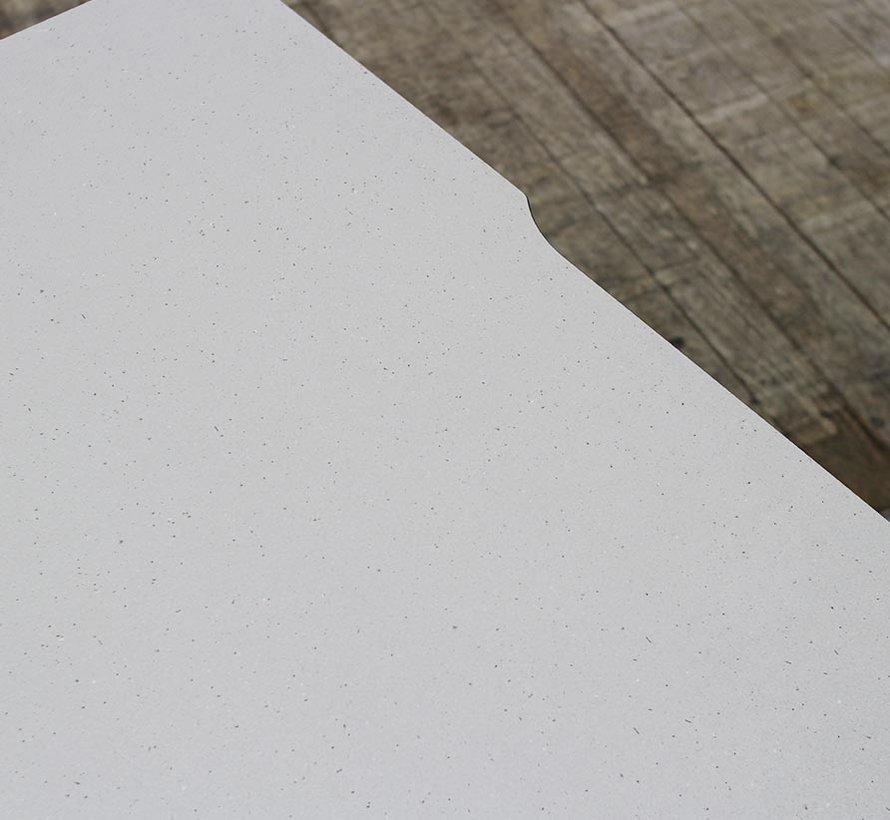 Gispen TM Slingerbureau | 160 x 80 cm