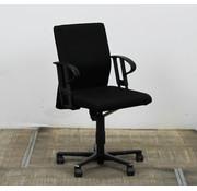 Klöber Klöber 916 Bureaustoel | Zwart