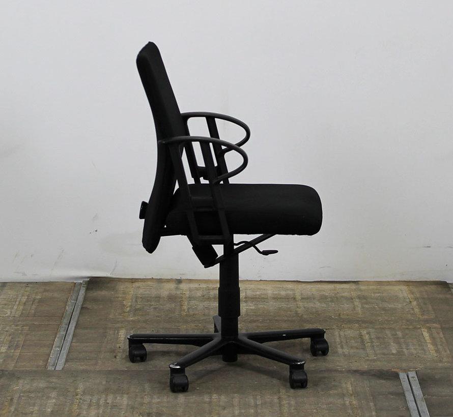 Klöber 916 Bureaustoel | Zwart