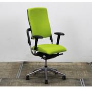 Rohde & Grahl Grahl Xenium Bureaustoel Lime Groen | Nieuw Gestoffeerd