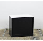 Ahrend Ahrend Roldeurkast Zwart | 73 x 80 x 50 cm