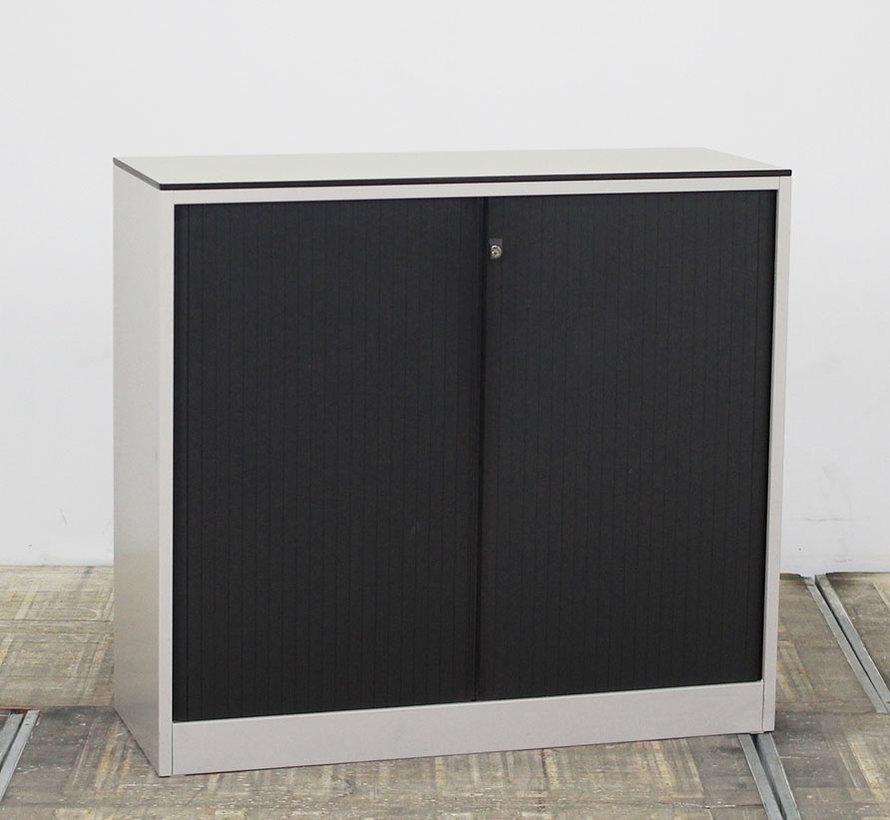 Ahrend Roldeurkast Aluminium | 108 x 120 x 45 cm