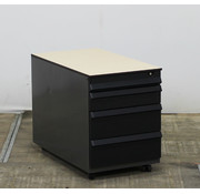 Ahrend Ahrend Ladeblok | 57 x 42,5 x 76,5 cm