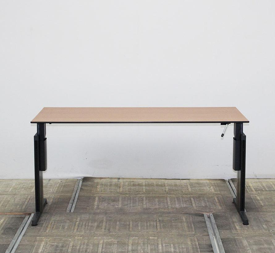 Aspa Ypso Slingerbureau | 160 x 80 cm - Kersen Blad