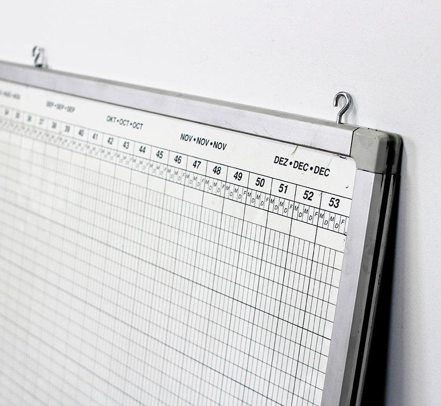 Legamaster Professional Jaarplanner 100x150 cm