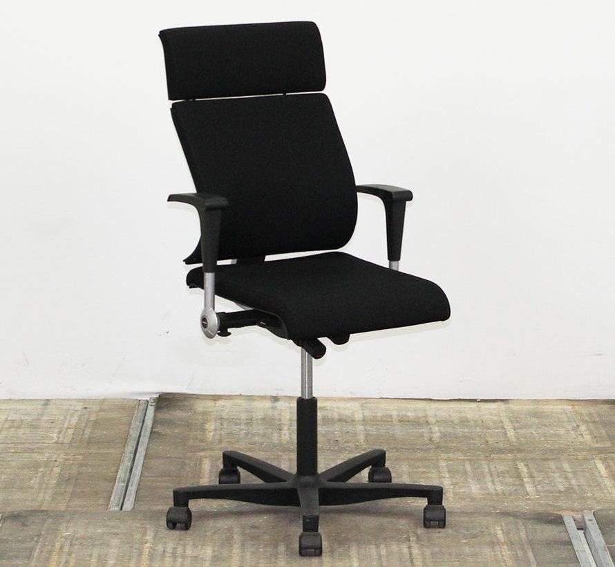 Ahrend 240 Bureaustoel Zwart