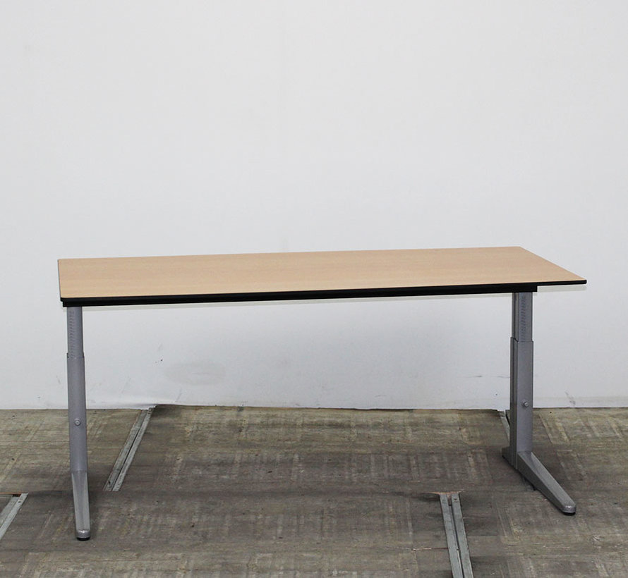 Ahrend Essa Bureau | 160 x 80 | Beuken Blad