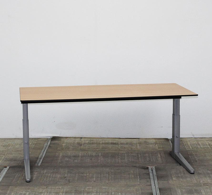 Ahrend Essa Bureau   160 x 80 cm   Beuken Blad