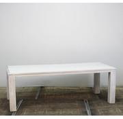 Lamers Steigerhout Tafel 220 x 100 cm