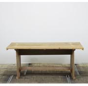 Lamers Steigerhout Tafel 180 x 80 cm