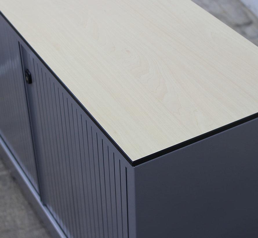 Ahrend Roldeurkast | 75 x 120 x 45 cm