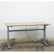 Lamers Elektrisch Zit Sta Bureau | 160 x 80 cm