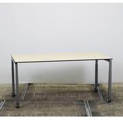 Aspa Aspa Kantinetafel Verrijdbaar | 160 x 80 cm