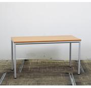 Lamers Kantoormeubelen Kantinetafel Beuken | 140 x 70 cm