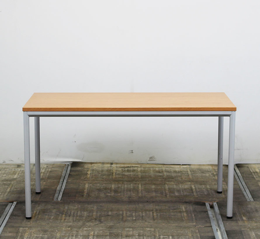 Kantinetafel Beuken   140 x 70 cm