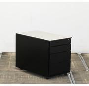 Ahrend Ahrend Ladeblok Zwart | 56 x 42 x 76 cm