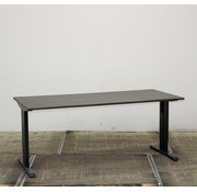Lamers Inbus Verstelbaar Bureau 180 x 80 cm