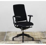 Grahl Grahl Xenium Bureaustoel | Zwart
